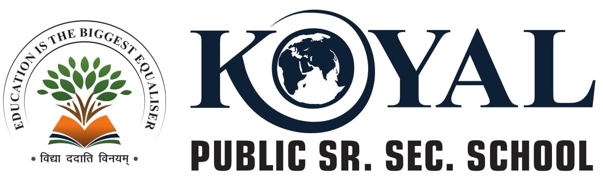Koyal-school-narnaul-logo